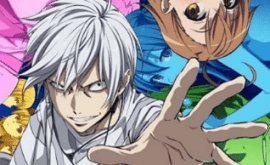 Toaru Kagaku no Accelerator الحلقة 1