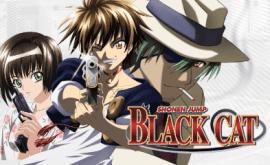Black Cat الحلقة 1