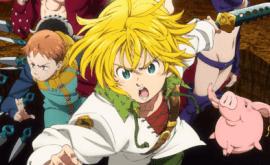 Nanatsu no Taizai: Imashime no Fukkatsu الحلقة 1