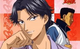 فيلم Tennis no Ouji-sama: Atobe kara no Okurimono – Kimi ni Sasageru Tennis Prince Matsuri