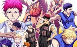 Kuroko no Basket 3rd Season الحلقة 1