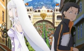 Re:Zero kara Hajimeru Isekai Seikatsu: Shin Henshuu-ban الحلقة 1