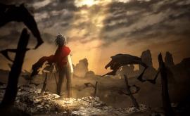 Shironeko Project: Zero Chronicle الحلقة 12 والاخيرة