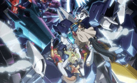 Gundam Build Divers Re:Rise 2nd Season الحلقة 9