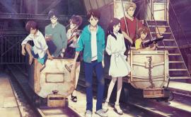 فيلم Bokura no Nanokakan Sensou
