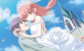 Tonikaku Kawaii الحلقة 1