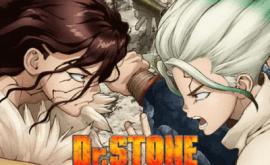 Dr. Stone: Stone Wars الحلقة 1