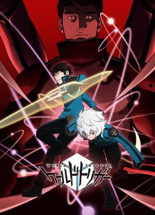 World Trigger 2nd Season