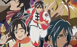 Shin Chuuka Ichiban! 2nd Season الحلقة 1
