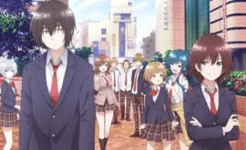 Jaku-Chara Tomozaki-kun الحلقة 1