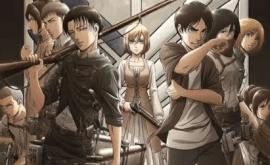 Shingeki no Kyojin Season 3 الحلقة 1