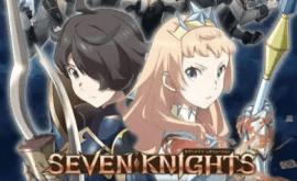 Seven Knights Revolution: Eiyuu no Keishousha الحلقة 12 والاخيرة