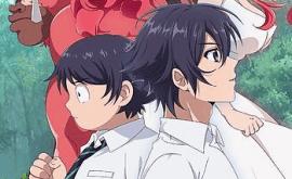 Shinka no Mi: Shiranai Uchi ni Kachigumi Jinsei الحلقة 3