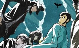 Lupin III: Part 6 الحلقة 1