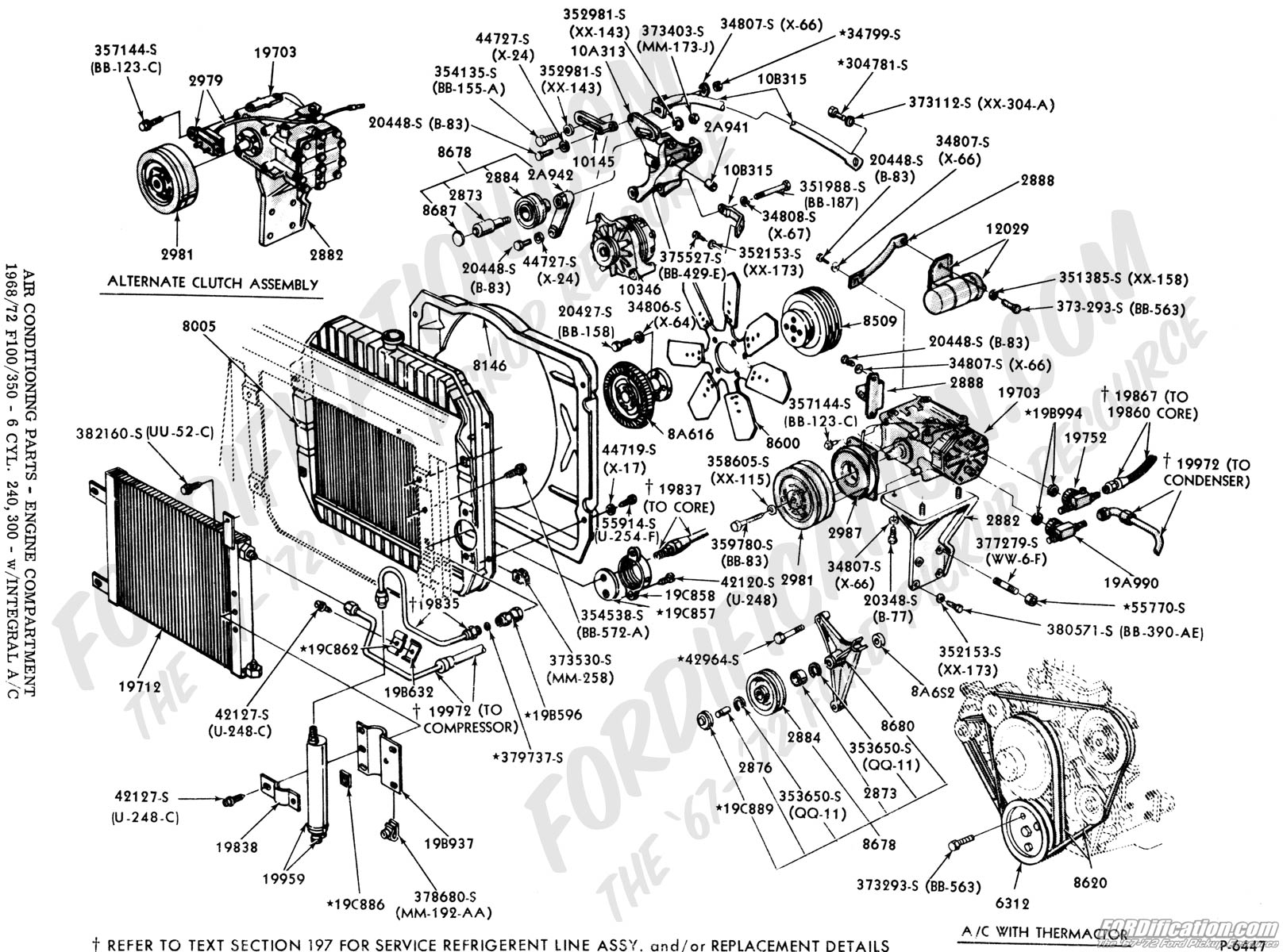 7 3 Powerstroke Firing Order Diagram Engine Wiring