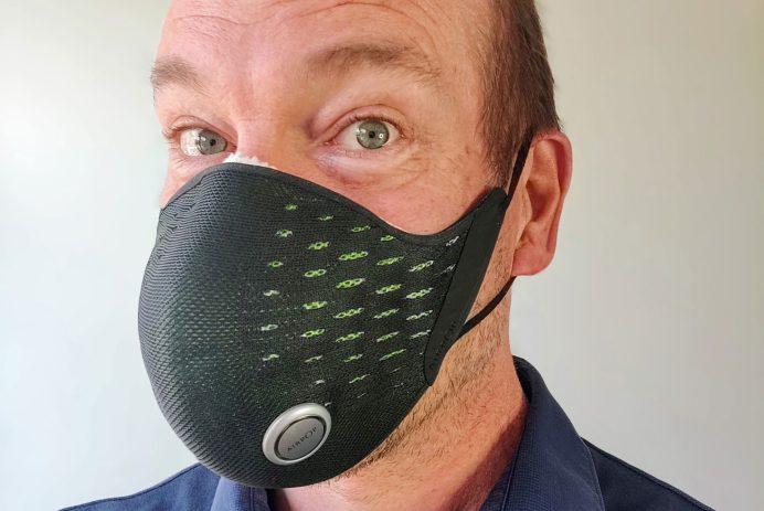 Masque filtre Airpop+ Halo