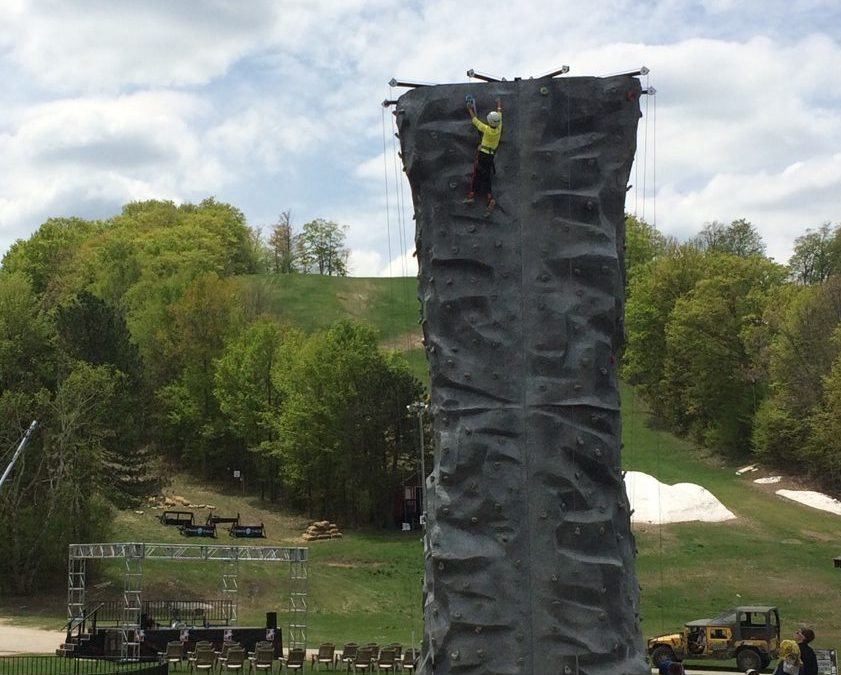 Road Trip – Horseshoe Resort Adventure Park