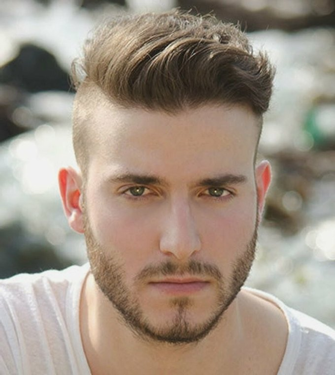 men hairstyles for broad shoulders | web.pk