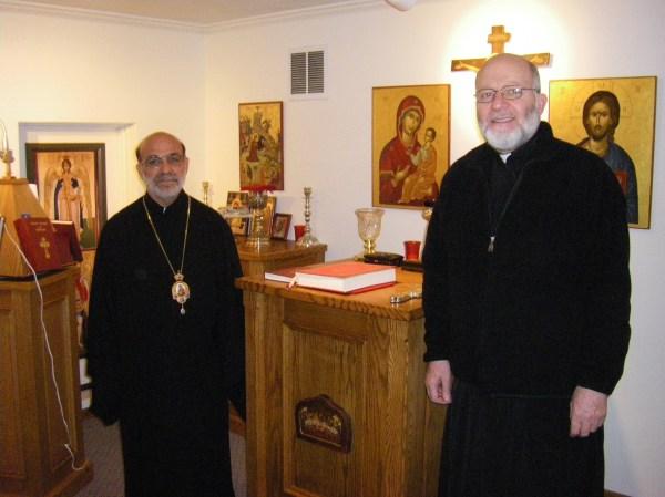 Diocese of Charleston News | Antiochian Orthodox Christian ...
