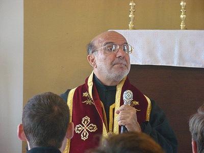 First Episcopal Visit of St. John the Baptist Orthodox ...