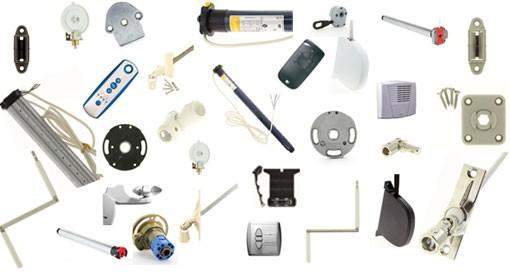 Pieces Detachees Volet Roulant Electrique Bubendorff Reparation