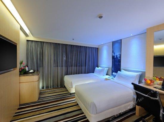 香港酒店   香港中國旅行社