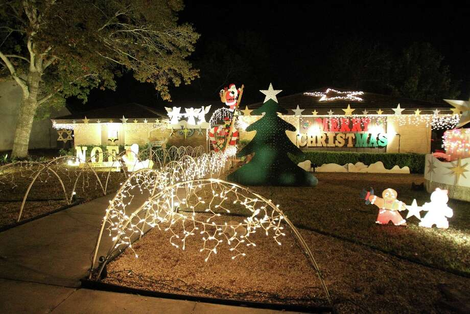 christmas lights san antonio windcrest - Windcrest Christmas Lights