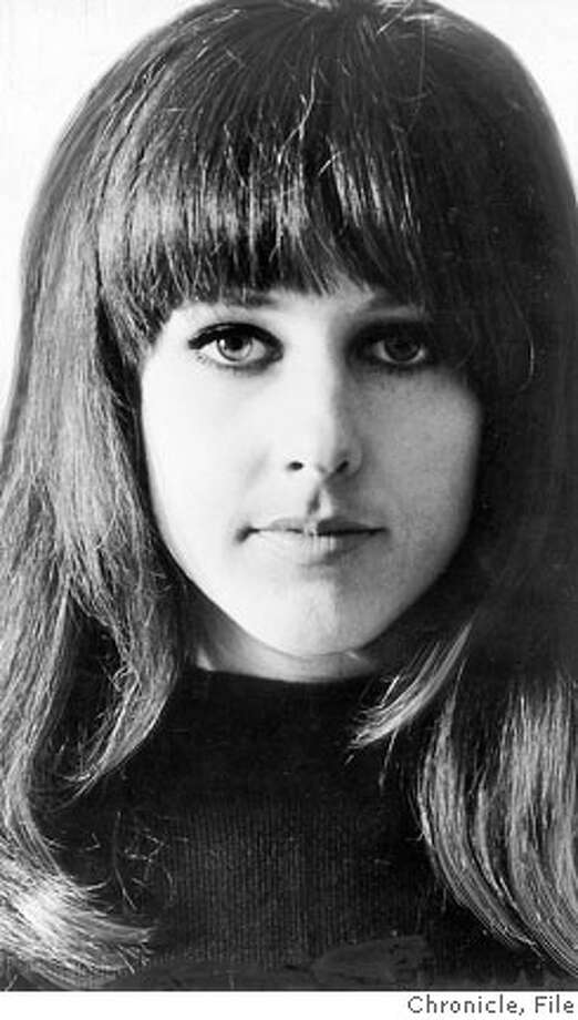 Summer of Love: 40 Years Later / Grace Slick - SFGate