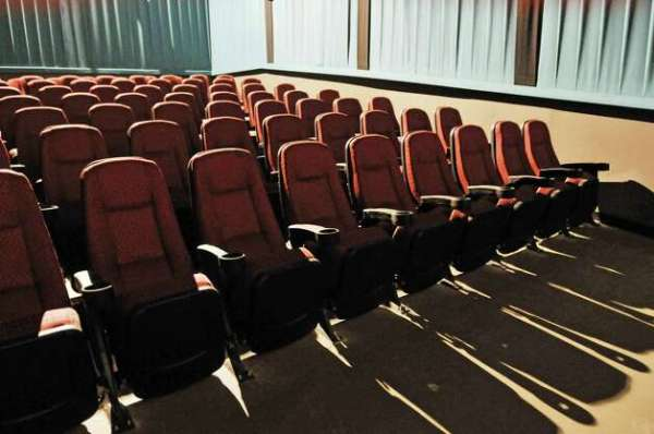 Madison Theatre's new owners ready to open - Times Union