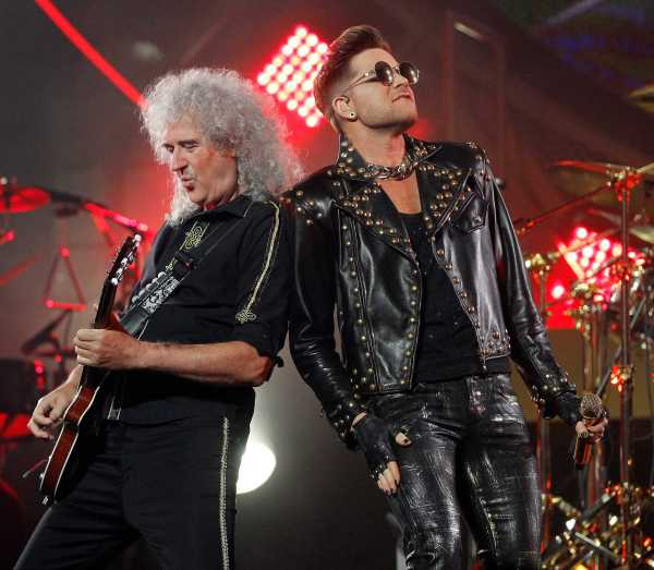 Review: With Lambert in the lead, Queen brings back ...