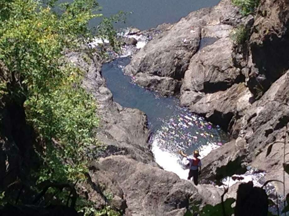 Body Recovered From Gorge Times Union