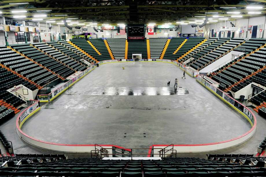 Glens Falls Civic Center Coalition Gets County Aid Times