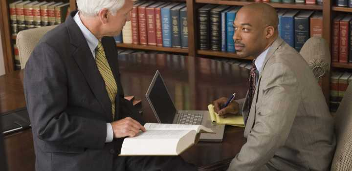 Paralegal Staff Sees Ongoing Demand For Their Skills Houston Chronicle