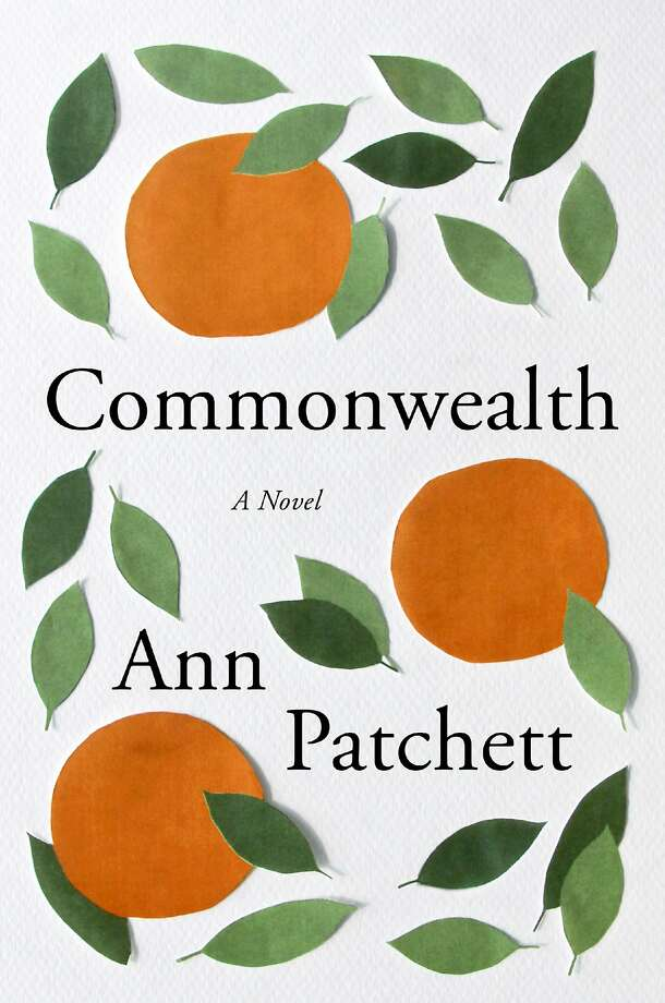 Image result for commonwealth by ann patchett cover