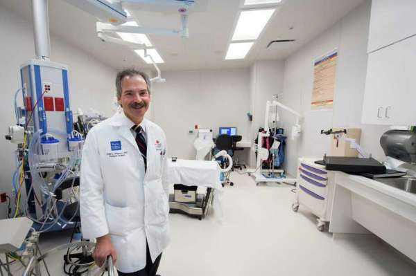 Texas Children's Hospital West expands operations ...