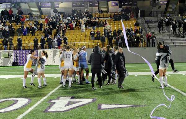 UAlbany women's soccer to face UConn in NCAA Tournament ...