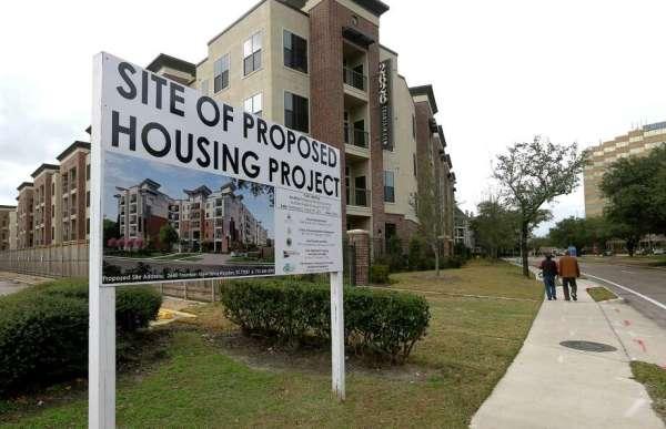 Listen: Affording Houston, part I; the challenge of ...