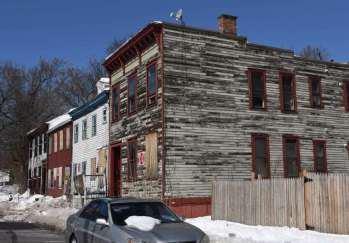 Image result for vacant buildings