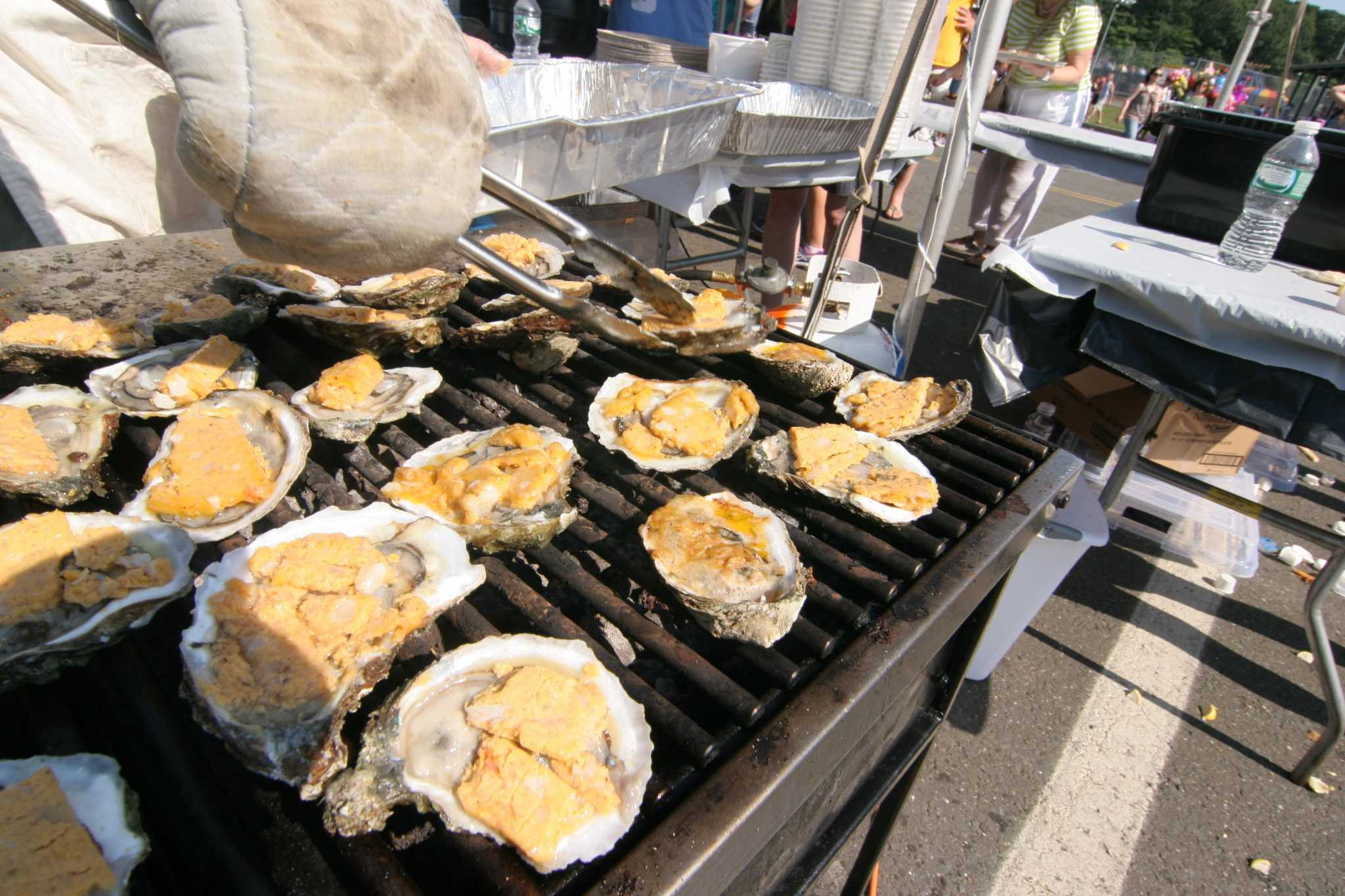 Connecticut S Seafood Festivals