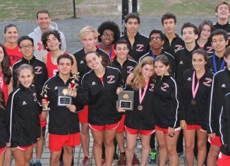 ACIS Champs Boys and Girls 2015