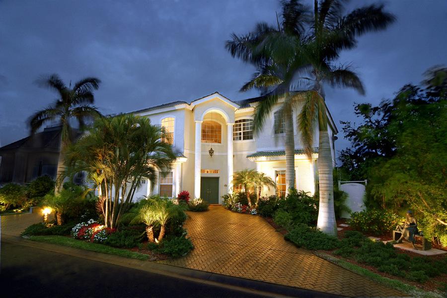 Nitelites Outdoor Lighting Of Sarasota To Exhibit In The