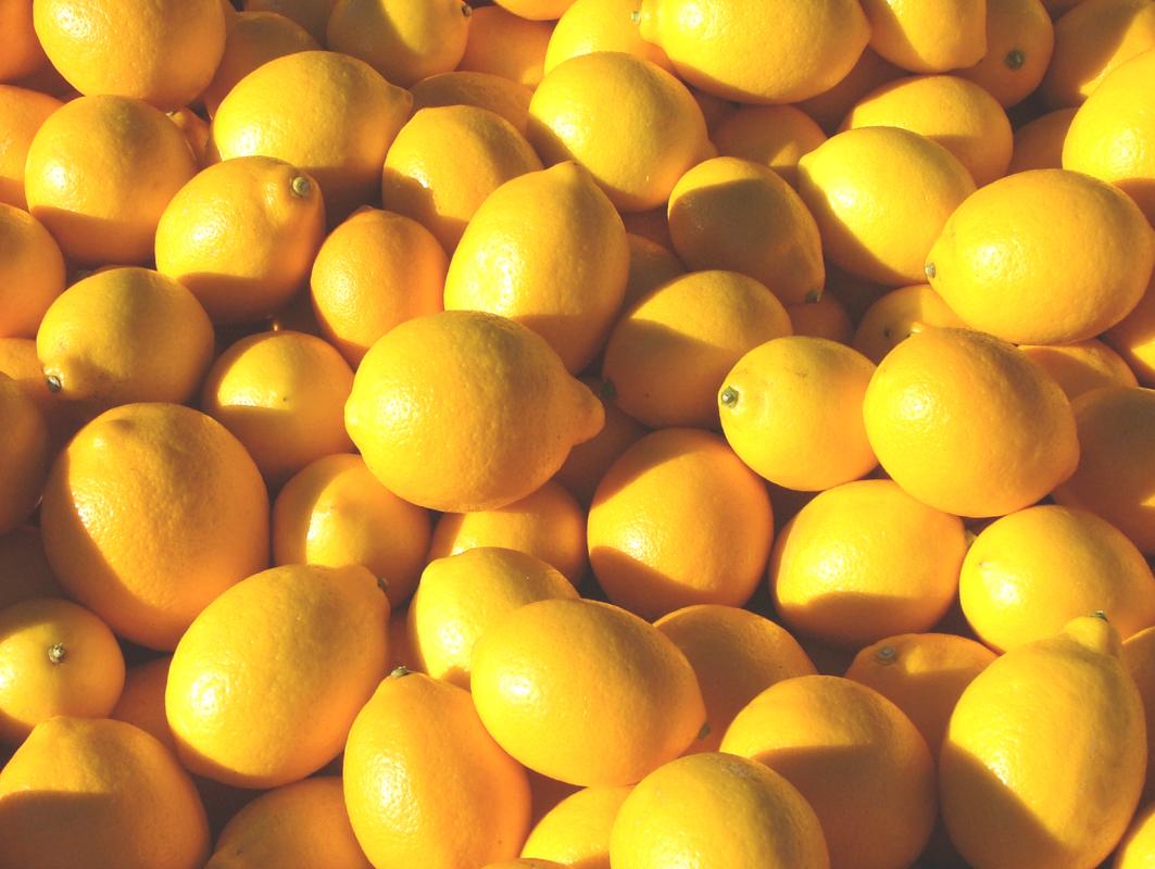life giving you lemons