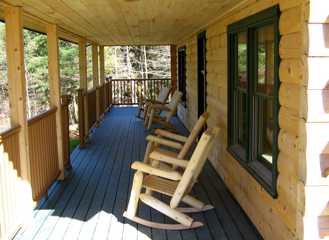 Field Amp Stream To Feature Its New Dream Cabin In February