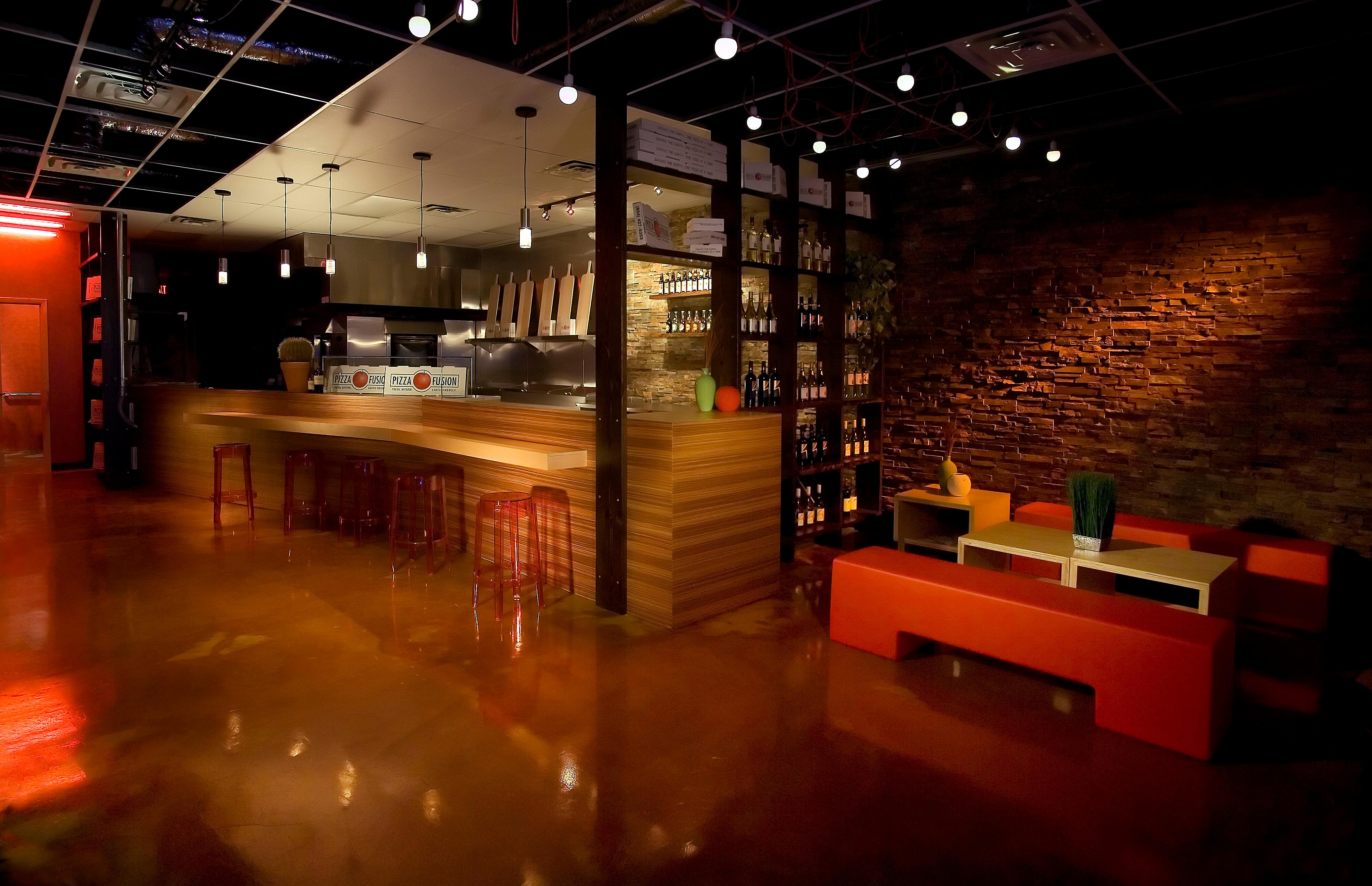 Pizza Fusion Opens First Franchise In Fort Lauderdale Florida