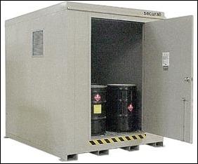 A Plus Warehouse Hazardous Materials Storage Buildings