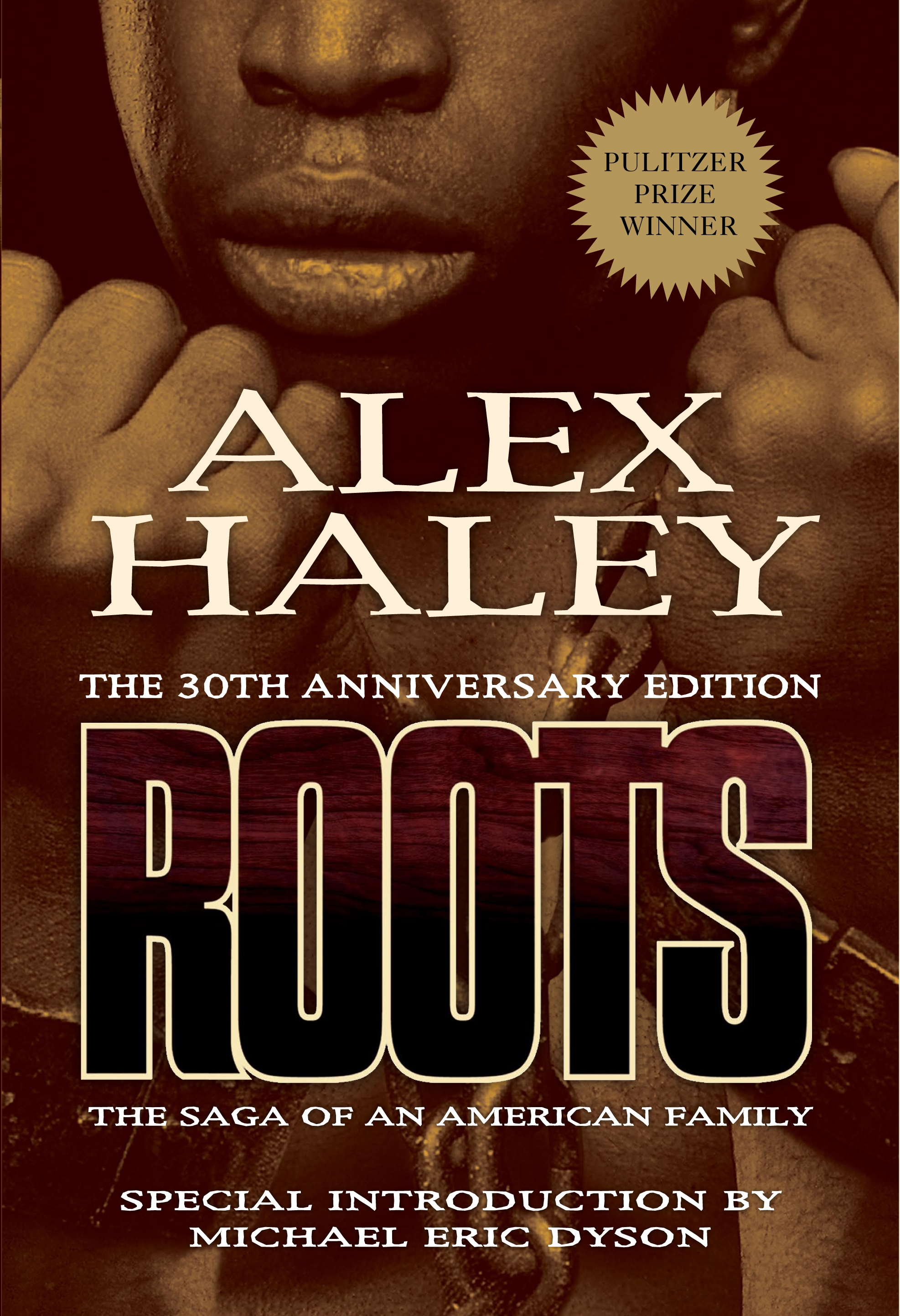 """As A Work Of, What Haley Calls, €�faction,"""" Roots Tells The  Semibiographical Story Of His Ancestors Starting With The 18thcentury,  Kunta Kinte,"""