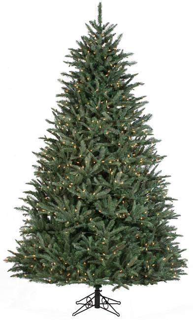 Christmas Tree Alert Real Artificial Christmas Tree Or