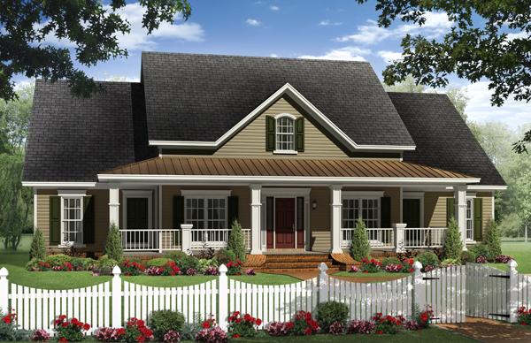 Small Home Designer Wins Award At International Builders Show