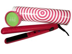 Announcing Launch Of Slikit Pro Styler Ceramic Tourmaline