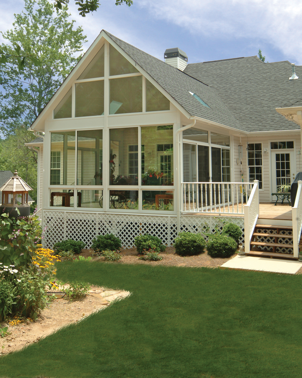 Patio Enclosures, Inc. Provides Five Lessons for Building ... on Patio Enclosures  id=41519